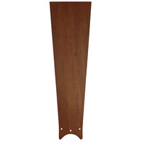 Zonix Walnut 20 inch Set of 3 Fan Blades