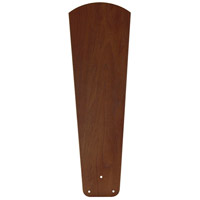 Fanimation Involution Composite 20in Blade Set in Walnut BPW4542WA