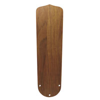 Fanimation Bourbon Reversible Wood 18in Blade Set in Oak/Walnut FP1018