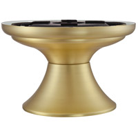 Fanimation CCK6721BS Spitfire Brushed Satin Brass Close to Ceiling Kit