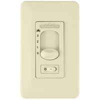 Fanimation CW1SWLA Signature Light Almond Wall Control
