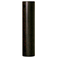 Fanimation DR1SS-12RSW Signature Rust Fan Downrod in 12 inch