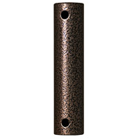 Fanimation DR1SS-72AZW Signature Aged Bronze Fan Downrod in 72 inch
