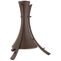 Fanimation Celano Decorative Downrod Sleeve Fan Accessory in Oil-Rubbed Bronze DRS54OB
