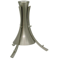 Celano Pewter Decorative Downrod Sleeve
