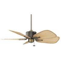 Fanimation ISP8 Signature Natural 18 inch Set of 5 Fan Blade