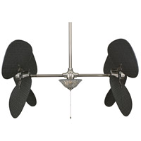 Fanimation FP240PW Palisade Pewter Ceiling Fan, Motor Only alternative photo thumbnail