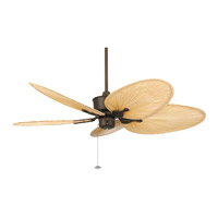 Fanimation Islander Fan Motor Only in Oil-Rubbed Bronze FP320OB1