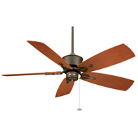 Fanimation Islander Fan Motor Only in Oil-Rubbed Bronze 220v FP320OB-220