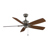 Islander 80 inch Pewter Ceiling Fan in 110 Volts, Motor Only