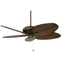 Fanimation FP4320AZ1 Belleria 15 inch Aged Bronze Ceiling Fan in 110 Volts, Motor Only alternative photo thumbnail