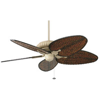 Belleria 15 inch Latte Ceiling Fan, Motor Only