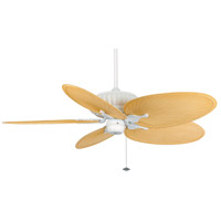 Fanimation FP4320MW1 Belleria 15 inch Matte White Ceiling Fan in 110 Volts, Motor Only alternative photo thumbnail