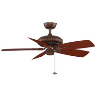 Fanimation Belleria Fan Motor Only in Tortoise Shell FP4320TS1 alternative photo thumbnail