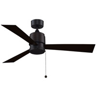 Fanimation FP4640BDZW Zonix Wet 52 inch Dark Bronze Indoor/Outdoor Ceiling Fan
