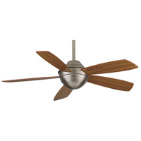 Fanimation Celano Indoor Ceiling Fan in Pewter with Walnut Blades FP5420PW alternative photo thumbnail
