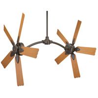 Fanimation FP7000OB Caruso Oil-Rubbed Bronze Ceiling Fan in 110 Volts, Motor Only alternative photo thumbnail