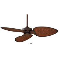 Fanimation Fan - Uni Windpointe: Rust (3-Blade/B3000Bw) 220 Volt FP7300RS-220