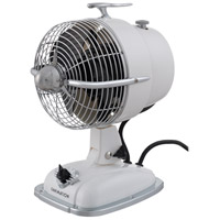 Fanimation Urbanjet Portable Fan in Milky Ivory FP7958MI