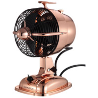 Fanimation FP7958RG Urbanjet Rose Gold 12 inch Table Fan