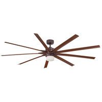 Fanimiation Odyn 1 Light Indoor Ceiling Fan in Oil Rubbed Bronze FPD8148OB