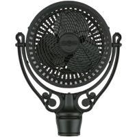 Fanimation FPH81BL1 Old Havana Black Fan Downrod