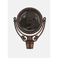 Fanimation FPH81RS1 Old Havana Rust Fan Downrod