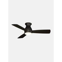 Fanimation FPS8332DZW-220 Hugh 44 inch Dark Bronze Ceiling Fan
