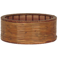 Fanimation HA4620WA Zonix Walnut Woven Housing Accessory