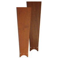 Fanimation B4442CWR Zonix Cherry and Walnut 20 inch Set of 3 Fan Blade in Cherry/Walnut alternative photo thumbnail