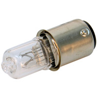 Fanimation Bulb Halogen 35 Watt 110V BA15-D Bayonet Accessory LB37 photo thumbnail
