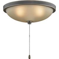 Fanimation LK114ABA Samuel 3 Light Halogen Bronze Accent Fan Light Kit