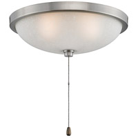 Fanimation Low Profile Bowl Fan Light Kit in Pewter LK114WPW