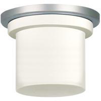 Fanimation LK4620SN-220 Zonix Fluorescent Satin Nickel Fan Light Kit in 220 Volts