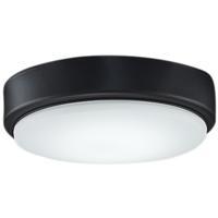 Fanimation LK7912BBL Levon Custom 1 Light Black Fan Light Kit