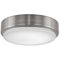 Fanimation Levon Fan Light Kit in Brushed Nickel LK7912BN