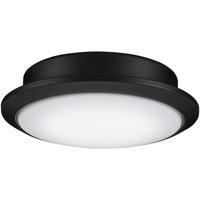 Fanimation LK8530BL Wrap Custom 1 Light Black Fan Light Kit
