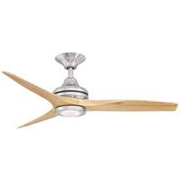Fanimation Ma6721bbn Spitfire Brushed Nickel Ceiling Fan