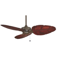 Fanimation Windpointe Fan Motor Only in Oil-Rubbed Bronze MA7300OB