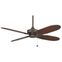 Fanimation Windpointe Fan Motor Only in Oil-Rubbed Bronze MA7400OB photo thumbnail