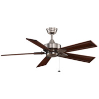 Windpointe 10 inch Pewter Ceiling Fan in 110 Volts, Motor Only