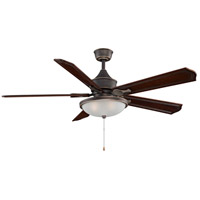 Fanimation MAD3250BA Islander 18 inch Bronze Accent Ceiling Fan, Motor Only alternative photo thumbnail