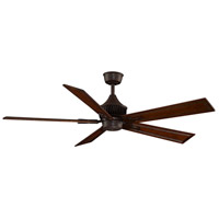 Fanimation Louvre Fan Motor Only in Rust MAD3255RS alternative photo thumbnail