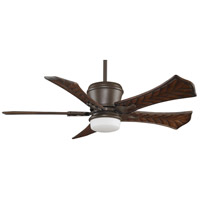 Fanimation Sandella Fan Motor and Down-Light Only in Oil-Rubbed Bronze MAD3260OB