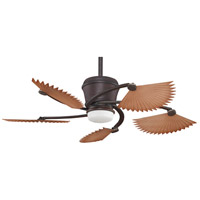Fanimation Sandella Fan Motor and Down-Light Only in Rust MAD3260RS alternative photo thumbnail