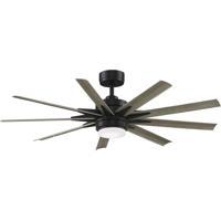 Fanimation Mad8152blw Odyn Custom Black Ceiling Fan Motor