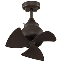 Fanimation Pearson Indoor Ceiling Fan in Oil-Rubbed Bronze PL8018OB