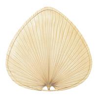 Fanimation PUP2 Punkah Natural Palm 18 inch each Fan Blade