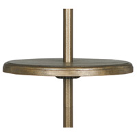 Torrento Aged Bronze 2 inch Fan Table Accessory