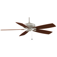 Fanimation TF710SN Edgewood 12 inch Satin Nickel with Walnut/Light Walnut Blades Ceiling Fan alternative photo thumbnail